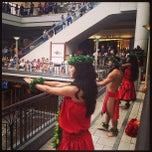 Photo taken at Ala Moana Center by Ryan O. on 1/11/2013