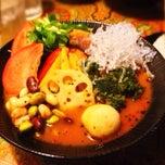 Photo taken at カオスヘブン (Chaos Heaven) by Kenta N. on 11/23/2013