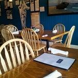 Photo taken at Shipwreck Grill by Kayla N. on 11/19/2012