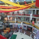 Photo taken at Center One Mall by Nishant M. on 5/5/2013