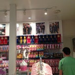 Photo taken at Sugar Factory by Eilis on 3/18/2013