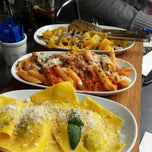 Photo taken at Carluccio's by John T. on 9/27/2013