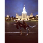 Photo taken at Дрифт напротив ГЗ by Lelyamoscow on 6/27/2014