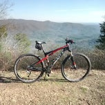 Photo taken at Fort Mountain State Park by Jared H. on 3/16/2013