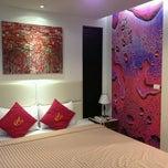 Photo taken at โรงแรมไอยรา แกรนด์ พาเลซ (Ayara Grand Palace Hotel) by Batman M. on 11/2/2012