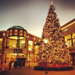 Photo taken at Short Pump Town Center by Zoheb on 11/23/2012