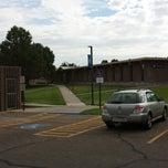 Photo taken at Otero Junior College by Abraham C. on 8/7/2013
