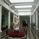 Photo taken at Palace Hotel by Bruno S. on 1/7/2012