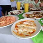 Photo taken at Mariscos El Bayo by Arely M. on 8/24/2012