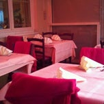 Photo taken at Ristorante Il Doge by Bal K. on 4/6/2012
