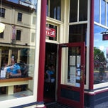 Photo taken at Willie's Bakery & Cafe by Teresa R. on 8/21/2011