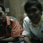 Photo taken at warung emak by Mulya D. on 5/11/2012