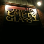 Photo taken at The Empty Glass by Jason R. on 11/6/2011