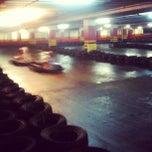 Photo taken at Amazon Kart Indoor by Wlamir Hiroshi | Tuco on 8/30/2012