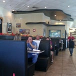 Photo taken at Plantation Diner by Gisela G. on 11/23/2011