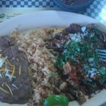 Photo taken at Tacos Ernesto by Process H. on 9/10/2011