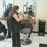 Photo taken at Hair Cuttery by Aaron H. on 6/12/2011