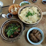 Photo taken at Soon Huat Bak Kut Teh 順發肉骨茶 by Gideon Y. on 9/2/2012