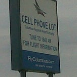 Photo taken at Cell Phone Lot by Robert K. on 10/18/2011