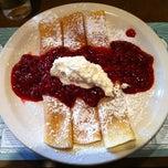 Photo taken at Pancake Pantry by Stuart on 9/3/2012