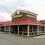 Photo taken at Bob Evans Restaurant by Alex G. on 3/18/2012