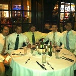 Photo taken at The Capital Grille by Andrew V. on 5/29/2011