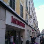 Photo taken at Monoprix by Kentucky92 Q. on 8/29/2011
