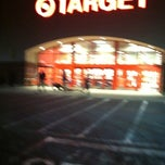Photo taken at Target by Linda M. on 12/19/2011