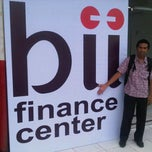 Photo taken at PT. Bii finance center by ‎ ‎. on 3/14/2012