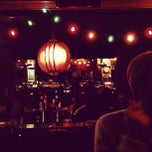 Photo taken at Hemlock Tavern by Mulle on 4/6/2012