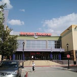Photo taken at Harkins Theatres Southlake 14 by Supote M. on 6/23/2012