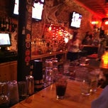 Photo taken at Bellytimber Tavern by Imran K. on 10/20/2012