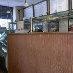 Photo taken at Stan's Deli by Mrs Johnson T. on 10/1/2012