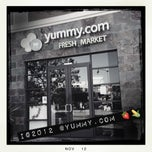 Photo taken at Yummy.com by i 💕 on 11/20/2012