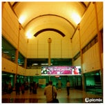 Photo taken at Hang Nadim International Airport (BTH) by Syaiful S. on 1/4/2013