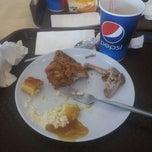Photo taken at KFC by Alex P. on 6/15/2014