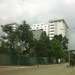 Photo taken at TMA Building by Hansruedi J. on 10/15/2012