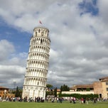 Photo taken at Torre di Pisa by Fiona . on 5/11/2013