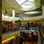 Photo taken at Cinemall (סינמול) by Duâ C. on 11/29/2012