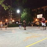 Photo taken at Basketball Court Prima Avenue (PADI) by ilvzvhg ♔. on 8/7/2014