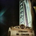 Photo taken at Warner Theatre by Julie N. on 12/20/2012