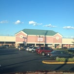 Photo taken at Giant by Marc P. on 8/4/2013