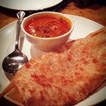 Photo taken at Rangoon Burmese Restaurant by Tracy S. on 3/15/2013