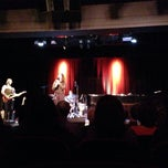 Photo taken at Carriage House Theater by Loree D. on 3/30/2014