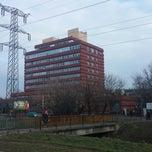 Photo taken at NAV Kelet-budapesti Adóigazgatósága by Balázs S. on 2/12/2015