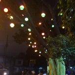 Photo taken at Calabash Mini Park by Valdo K. on 2/14/2013