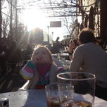 Photo taken at Restaurant Dampfzentrale by Christoph B. on 4/6/2014