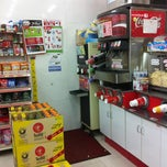 Photo taken at 7-Eleven (เซเว่น อีเลฟเว่น) by PAnG O. on 7/13/2013