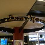 Photo taken at Diva Espresso by Bill F. on 7/10/2014
