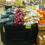 Photo taken at Panhandle Co-op by Susan W. on 12/14/2012